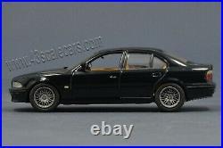 1/43 BMW M5 E39 1998 1999 5er 5 series 39 Original Dealer Box VERY RARE