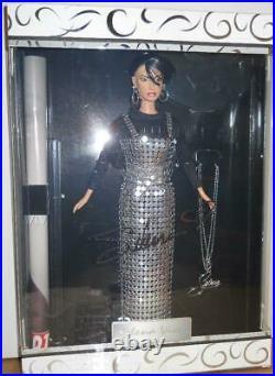 12 inch Original Selena Quintanilla Doll w Poster and Necklace RARE Dinged Box