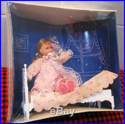 1966 Rare Vtg. Tuttiboxed Setnight Night Sleep Tight3553new+factory Sealed