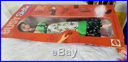 1971 BUSY STEFFIE Barbie Doll with Holdin' Hands in Mint Box Vintage 1970's Rare
