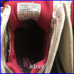 1992 Nike Air Jordan 7 VII Cardinals OG Original Rare Size 10 OG Box Vintage