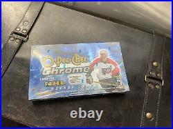 1998 -99 OPC Chrome Hockey Rare Sealed Hobby Box Gretzky Rookie Refractor