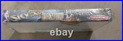 1998-99 Skybox Premium 1 Unopened SEALED Hobby Wax Box NBA Basketball RARE