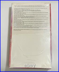 1999-00 UD Upper Deck MVP Basketball Factory Sealed Hobby Box RARE