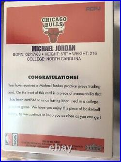 2007 Fleer 200 Card Every Box Includes a Michael Jordan Memorabilia Rare