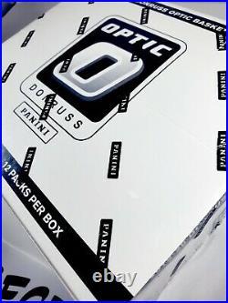 2019-20 Panini Donruss Optic NBA Basketball Cello Box 12 Packs NEW SEALED RARE
