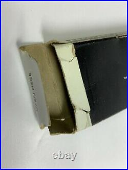 6 Vintage Eberhard Faber Blackwing 602 Pencils+ Original Box unsharpened RARE