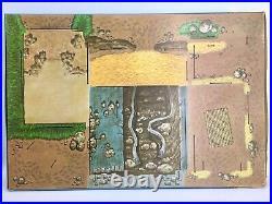 AMSCO Planet of the Apes Adventure Set 1974 Unused Condition Original Box RARE