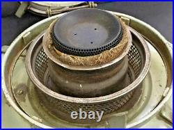 Antique Old Rare Aladdin Blue Flame Kerosene Space Heater No. H2201, England
