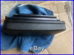 BMW E30 HUSCO Armrest Original Box! Rare 318 325 M3 Alpina Hartge Schnitzer
