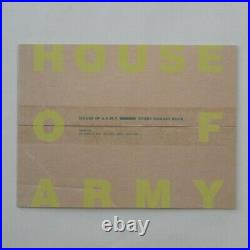 BTS Official 3rd Muster DVD Army. Zip Full Box RM Namjoon Photocard Rare 3-7 days