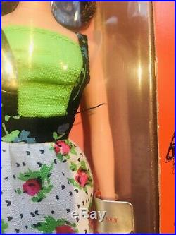 BUSY STEFFIE Barbie Doll with Holdin' Hands in Mint Box Vintage 1970's NRFB RARE