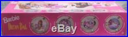Barbie 1994 Dream Boat Playset #10921 Mattel RARE New Factory Sealed Box Mint