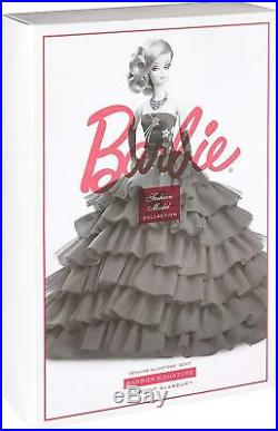 Barbie RARE Collectors Doll Midnight Glamour FRN96 NEW and SEALED
