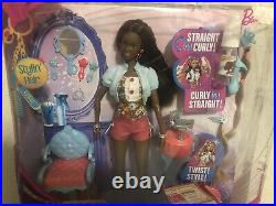 Barbie So In Style Stylin Hair Kara Doll RARE NEWithDamaged Box See Pics
