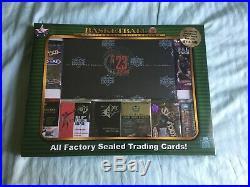Basketball Packs 96 97 98 99 & 23 Nights Michael Jordan Experience Box RARE