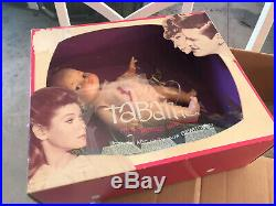 Bewitched TABATHA Tabitha 1966 in Original Box Vintage SUPER RARE