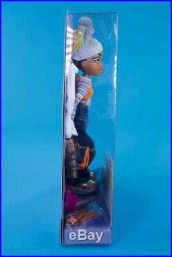 Bratz First Edition SASHA Doll Original Outfit MGA RARE MINT BOX NIB VINTAGE