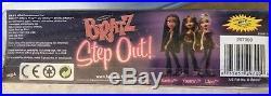 Bratz Step Out Original Edition Sasha Collectors Doll Ultra Rare Htf Aa In Box