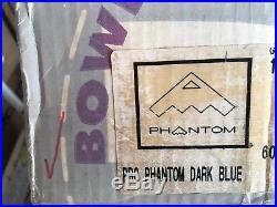 Brunswick Phantom 15lb Bowling Ball NEW Super RARE! Original Box