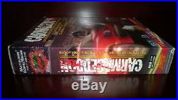 Carmageddon 1997 Original Release Box RARE with 1998 High Octane Game (PC)