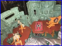 Castle Grayskull Original 1982 He-Man Masters of the Universe Boxed Rare