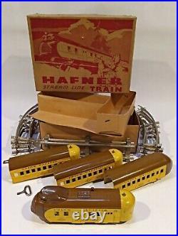 Coca-Cola Hafner, M-10000, 1933, Original Box, Mint Condition, Extremely Rare