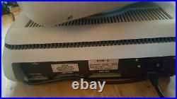 Commodore CBM 8296-D Computer! In ORIGINAL BOX! SUPER RARE