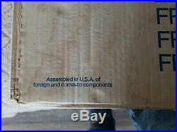 Commodore amiga 2000 original box only RARE
