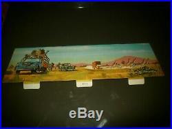 Corgi Toys Gift Set No 14 Daktari Boxed With Rare Header Card Complete Original