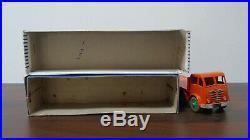 Dinky Toys 903 Foden Flat Truck Orange 2nd Near Mint Boxed Original Rare