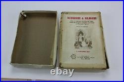 Dungeons & Dragons WHITE BOX SET Original 1974 5th Print Hobbits & Ents RARE