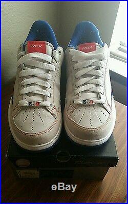 G unit G6 LA Dodgers sneakers edition Super Clean Rare Original Box