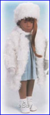 GOTZ Sasha KYRA Doll MINT with ORIGINAL Box Tube RARE VHTF 2000 RARE
