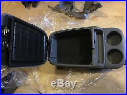 Honda CR-V RD1 1997 original armrest elbow glove box very rare JDM