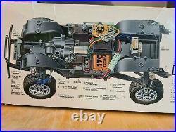 Honda CR-V Tamiya 1/10 RC Model, very Rare, RD1, RD2, RD3, with original Box