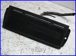 Jdm CIVIC Sedan 4door Ef2 Console Box Original Honda Cover Very Rare Oem