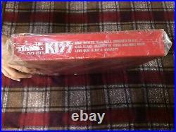 KISS THE ORIGINALS 1974-1979 RED BOX SETS Japan Unopened RARE! PHJR-20002/12