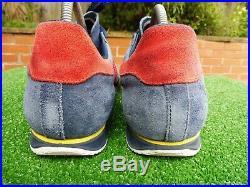 L@@k Rare Vintage 2010 Adidas Originals Jeans Og Mens Trainers Size Uk 9 Boxed