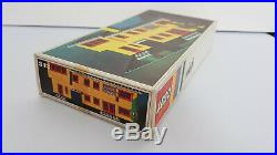 LEGO 342 classic Bahnhof 60er 70er vintage 60's 70's rare original box train