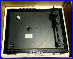 LINN AXIS Turntable in original box mint condition RARE FIND