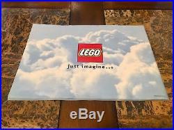 Lego Statue Of Liberty 3450 Sculptures 100% Complete Original Box Very Rare