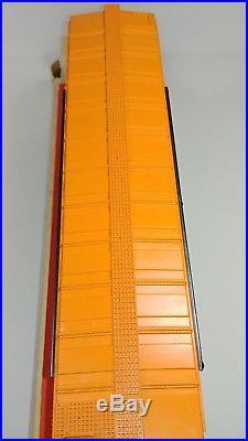 Lionel O Gauge Postwar #6468-25 Rare White N Over Black H C-9, P-7 Original Box
