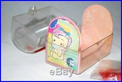 Little pony takara fakie fake palau toys WITH ORIGINAL BOX VERY RARE