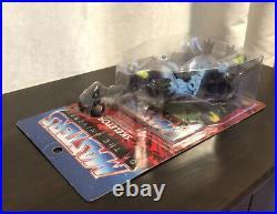 MOTUC Skeletor Masters of the Universe Classics Super7 Ultimates MOC RARE