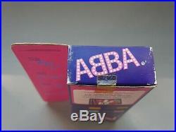 Matchbox Abba Doll Puppe Box Anna Original 1978 Very Rare