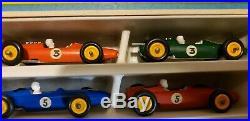 Matchbox Lesney 1968 G-4 Race' N Rally 10 Car Gift Set In Original Box. Rare
