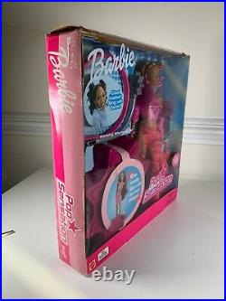 Mattel Barbie 2002 Pop Sensation Doll RARE New In Box NIB