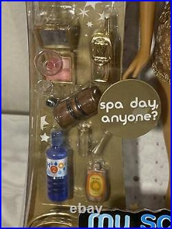 Mattel My Scene My Bling Bling Madison Doll RARE in box. Bathing Suit