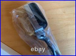 Meazzi M12 (akg D12)rare Original Vintage Dynamic Microphonebrand New In Box